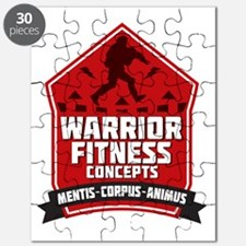warrior-fitness_cp_light Puzzle