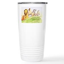 Child_lead_them_crop Travel Mug