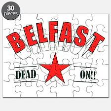 belfast Puzzle