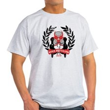 nuke-battalion v 2 T-Shirt