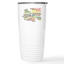 operas Travel Mug