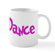 justdance Mug