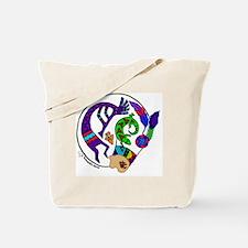KokoLG Tote Bag