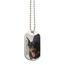 tanner Dog Tags