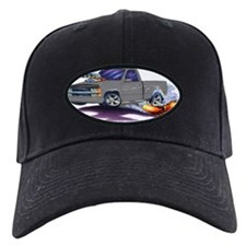 1988-98 Silverado Grey Truck Baseball Hat