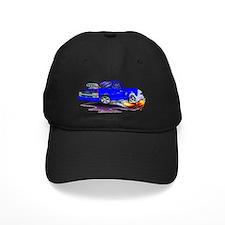 1988-98 Silverado Blue Truck Baseball Hat