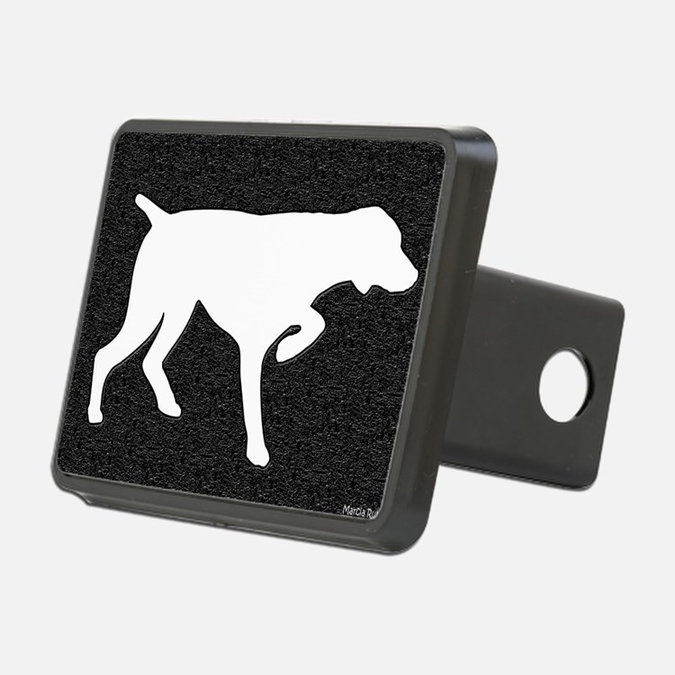 CARD GSP Hitch Cover