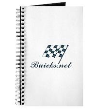 Cute Buick Journal