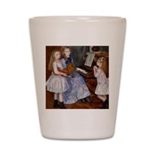 renoir Shot Glass