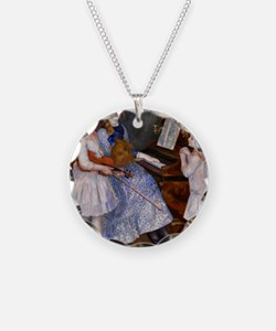 renoir Necklace