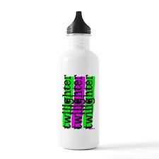 twilighter 3 copy Water Bottle