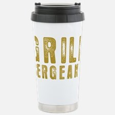 grill1 Stainless Steel Travel Mug