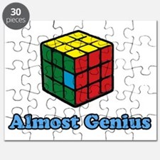 +almostgenius Puzzle