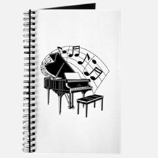 The Piano Journal