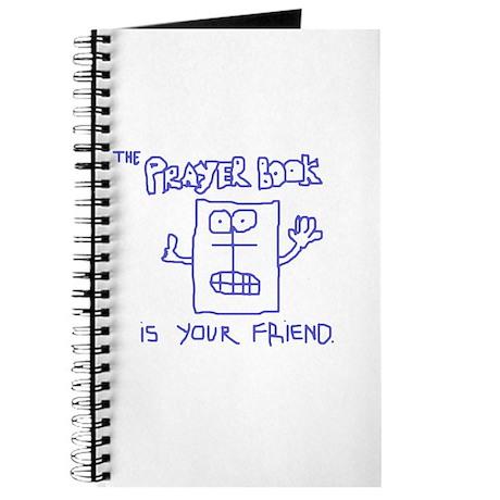 Prayer Book Journal