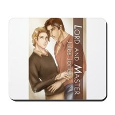 Lord and Master Mousepad