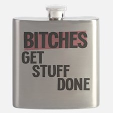 bitches Flask