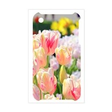 441_iphone_case pinktulips png Decal