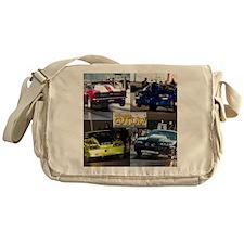 2011cal Messenger Bag