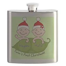 HaydenHallie2 Flask