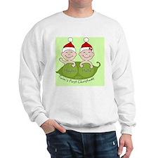 HaydenHallie2 Sweatshirt