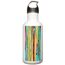 Abstract Art Fashion i Water Bottle