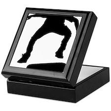 Skate1 Keepsake Box