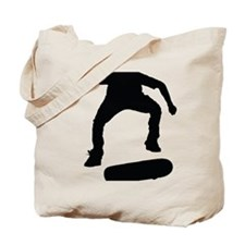 Skate1 Tote Bag