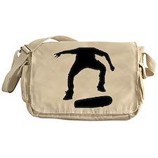 Skate1 Messenger Bag