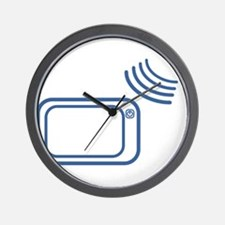 GPS Signal Wall Clock