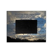 psalm23print14x10 Picture Frame