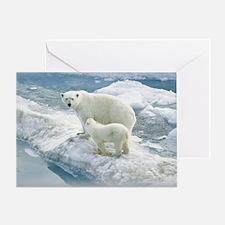 zazzle_bears_card1 Greeting Card