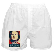ART Iron Boxer Shorts