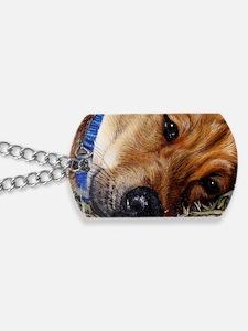 doc Dog Tags