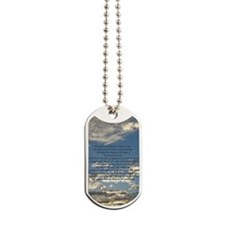 psalm23sigg Dog Tags