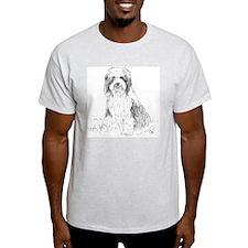 beardie-vp-1 T-Shirt