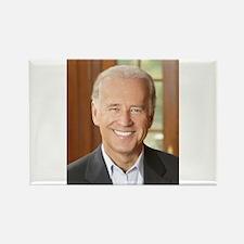 Joe Biden Rectangle Magnet