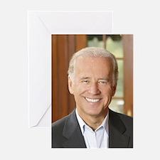 Joe Biden Greeting Cards (Pk of 10)