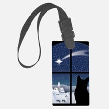 cpsilent_stocking Luggage Tag