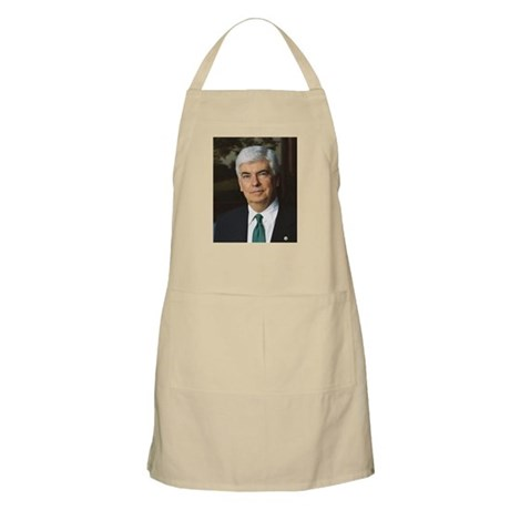 christopher dodds BBQ Apron