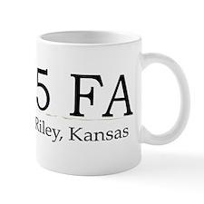 1bn 5th FA cap Mug