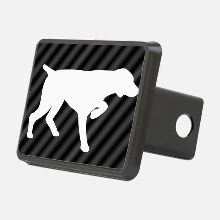 GSP POSTER Hitch Cover