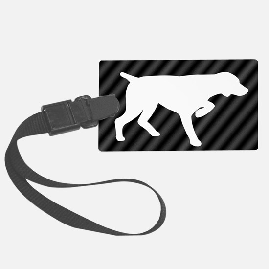 GSP POSTER Luggage Tag