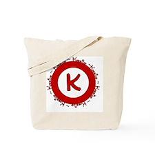 kassidylogo Tote Bag