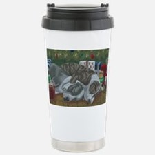 LucyLexy Stainless Steel Travel Mug