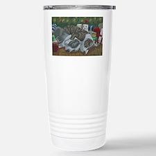 LucyLexy Travel Mug