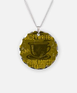 UNDERWRITER Necklace