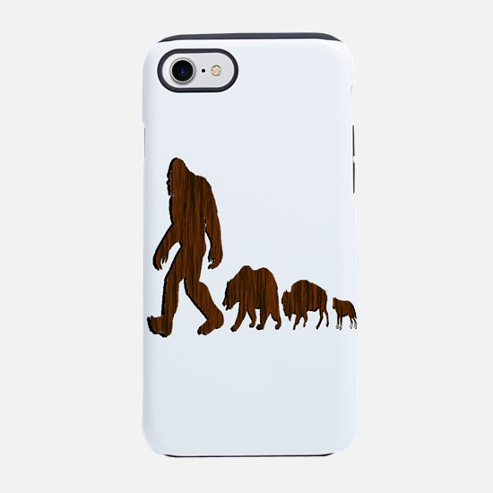 THE LEADER iPhone 7 Tough Case