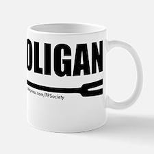 hooligan (light) Mug