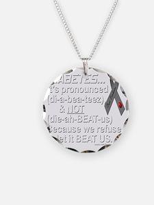 diabeetus Necklace